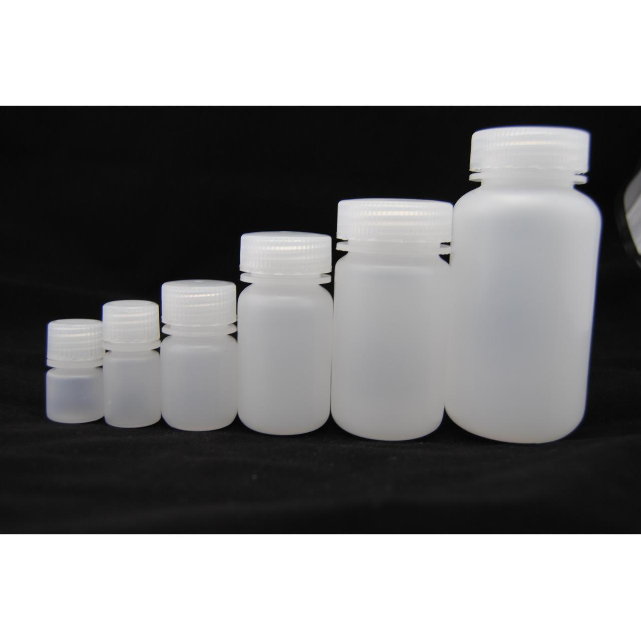 Buy cheap Lab Glassware WIN-WIN Lab 250ML Clear Plastic Reagent Bottle Supplier from wholesalers