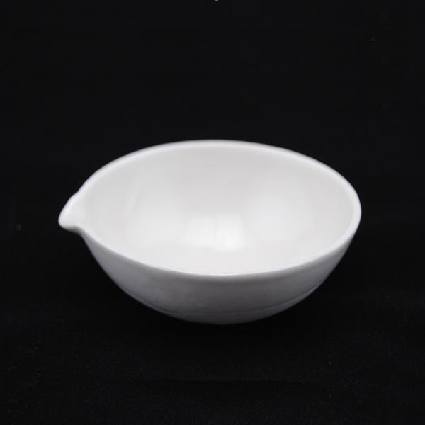 Buy Lab Glassware WIN-WIN LAB Laboratory 50ml Porcelain Evaporating Dish Manufacture at wholesale prices