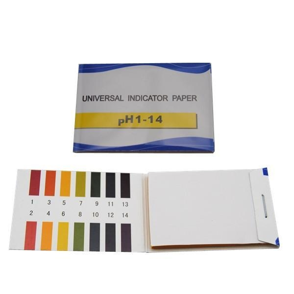 Buy Lab Glassware WIN-WIN LAB Universal PH Test Paper at wholesale prices