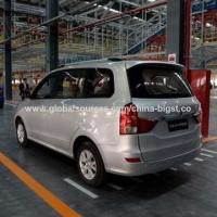 China Assembly of the 1.5L large spacious interior MPV on sale