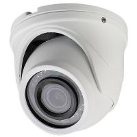 Buy cheap 2.8mm Fixed Dome Camera Small HD Mini CCTV Camera Metal Housing from wholesalers