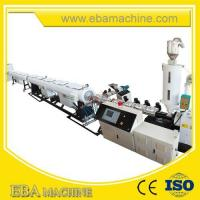Can Filling Machine Polypropylene Pipe Production Line