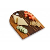 Quality Picnic Plus Becca Cheese Cutting Board Made in USA for sale