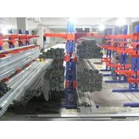 Best Elective Steel Cantilever Storage Racks For Industrial Warehouse Storage Solutions wholesale