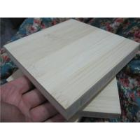 China Hot Sale Different Thickness Bamboo Furniture Board with Top Quality on sale