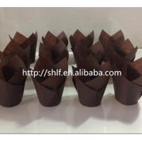 China Paper baking cups/cake liners on sale