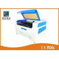 China Small Size 1390 CO2 Laser Cutting And Engraving Machine With 0 - 6000 Mm/S Speed on sale