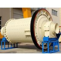 China Ore Processing Plant Ball Mill on sale