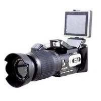 Quality HD Digital DV Camcorder Video Camera HD9100 + 16x Telephoto Lens + Wide-angle Lens 2.5 LCD 16MP for sale