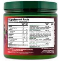 China Organic Pre Workout Supplement - Lemon Berry on sale