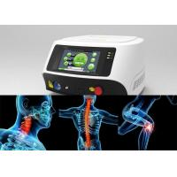 Dual Wavelength Laser Pain Relief Machine 60W Class IV Deep Tissue Laser Therapy