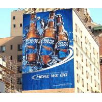 China Printing Materials 5m PVC Banner on sale