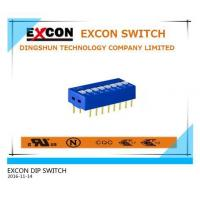 Quality ROCKER SWITCH Product No.:RS-08-B for sale