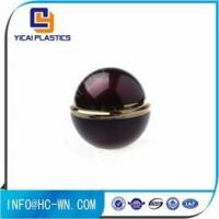 Quality Ungrouped High End Plastic Empty Cosmetic Sample Containers for sale