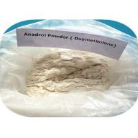 Muscle Building Oral Anabolic Steroids CAS 434-07-1 Oxymetholone Anadrol
