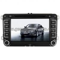 China Car DVD GPS Special for VW SERIES on sale