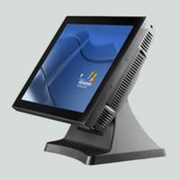 Quality Retail Terminals Aures J2 640 Series PoS 15 Touch Screen Terminal for sale