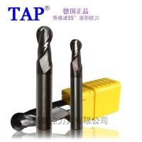 Quality Tungsten steel milling cutter TAP55 spherical milling cutter for sale