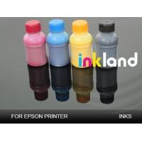China DYE INK,100ml/250ml/500ml/1KG 4 Bottles 4 Color Printer Ink For HP on sale