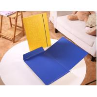 China Office & Stationery paper file box with round ribbon on sale