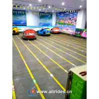Best Ali Brothers ground grid bumper cars wholesale