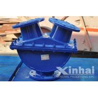 China Y-Ball Valve on sale
