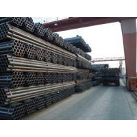 Quality Mild Carbon Steel Fire Seamless Pipe for Building and High Construction Fire Pipeline for sale