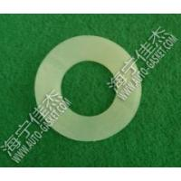 transparent O ring rubber