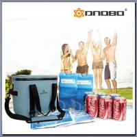 Buy cheap Insulated Cooler Bag Soft Waterproof Cooler Bag Customized Cooler Bag Factory Wholesale from wholesalers