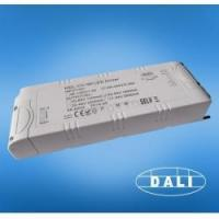 Buy cheap 80W DALI dimmable driver from wholesalers