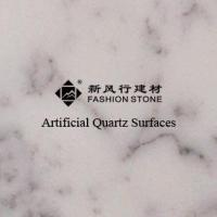 Buy cheap Artificial Quartz Stone Number: Q7A00 from wholesalers