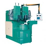 Buy cheap Vertical Lathe For Wheel Disc from wholesalers
