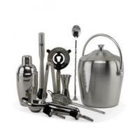 China Useful Stainless Steel Bar Tools Set on sale