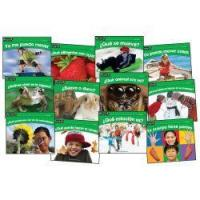 China Outdoor Play Science Content-Area Leveled Readers, Set of 12 titles on sale