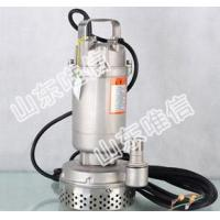Quality Agricultural Stainless Steel Irrigation Submersible Sump for sale