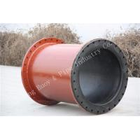 Buy cheap High wear-resistant Steel-plastic composite pipe from wholesalers