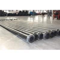 Buy cheap Wear resistant UHMWPE pipe from wholesalers