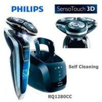 Quality Electric Shavers Philips - Norelco RQ1280CC Sensotouch 3Dwith Jet Clean system for sale