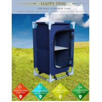 Quality Aluminum alloy cloth cabinet for sale