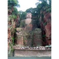 Survey and Treatment for Unstable Rocks at Bank Slope of Leshan Grand Buddha