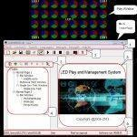 China Colorlight LEDVision LED Display Control Software on sale