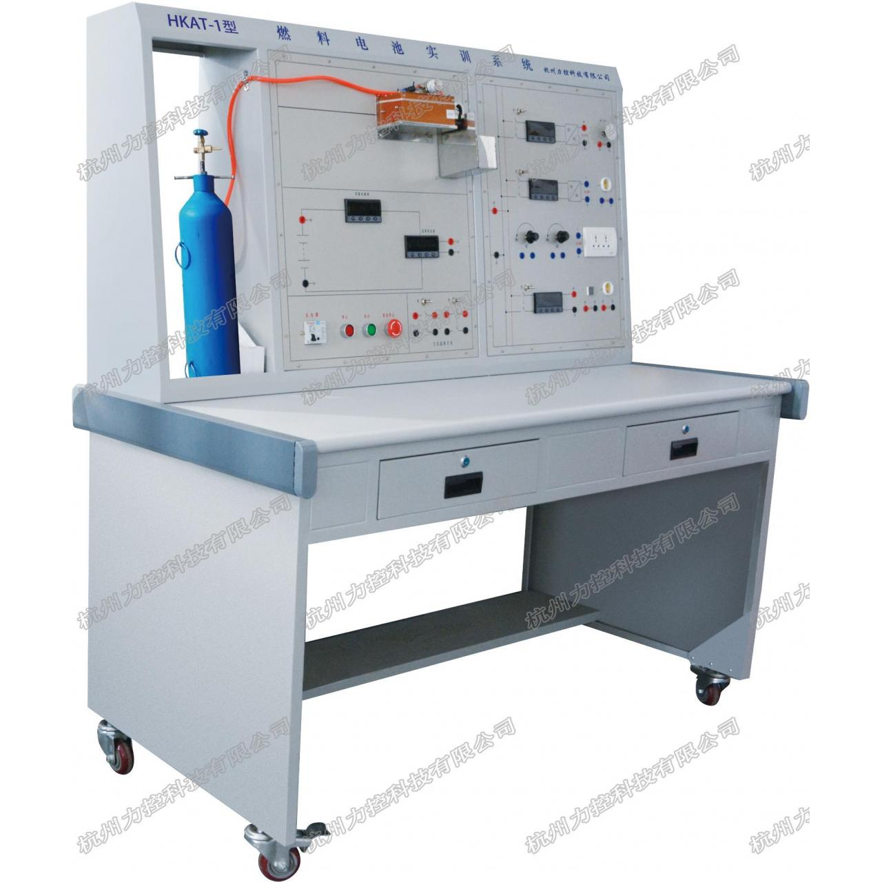 China Training system of HKQN-1 type fuel cell on sale