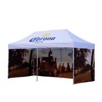 China Folding Canopy Tent 3x6m Pop Up Tent For Sale on sale