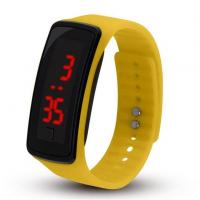 Quality Popular Touch Screen Sport Watch Silicone Watch Bracelet for sale