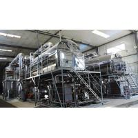 Decanter centrifuge Kitchen waste process project