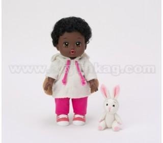 Buy Dolls Mia with Rabbit at wholesale prices