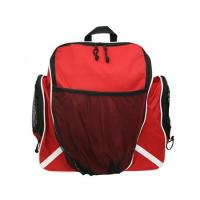 China Ball Bag for School, Soccer Backpack for Training on sale