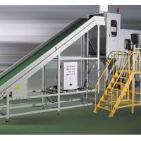 Buy cheap Automatic bag unloading from wholesalers