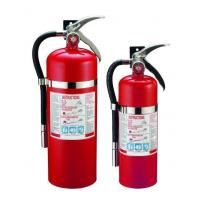 UL Listed Fire Extinguisher Dry Powder Fire Fighting Equipment
