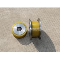 Trundle bed tire equipment package
